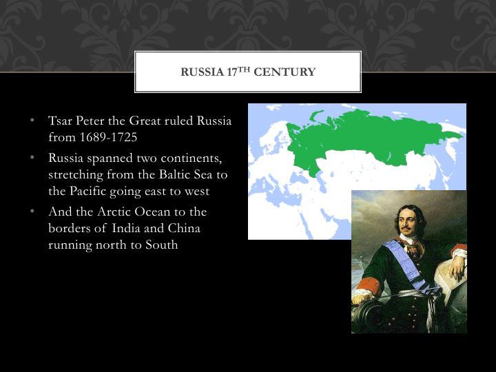 Russia 17