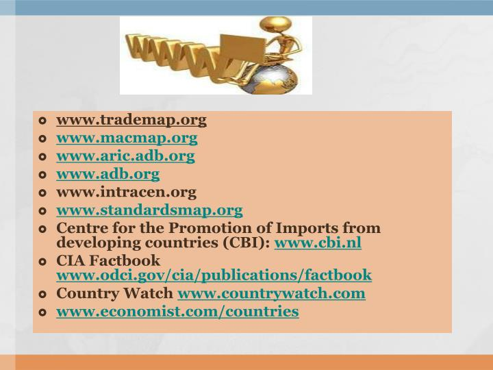 www.trademap.org