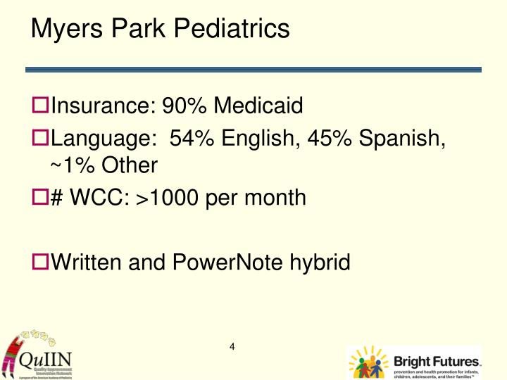 Myers Park Pediatrics
