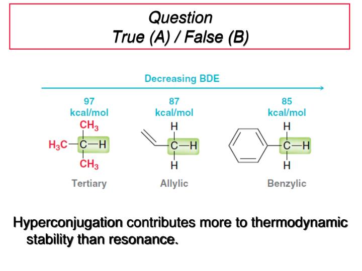 Ppt Free Radical Reactions Halogenation Of Alkanes