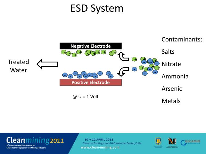 ESD System