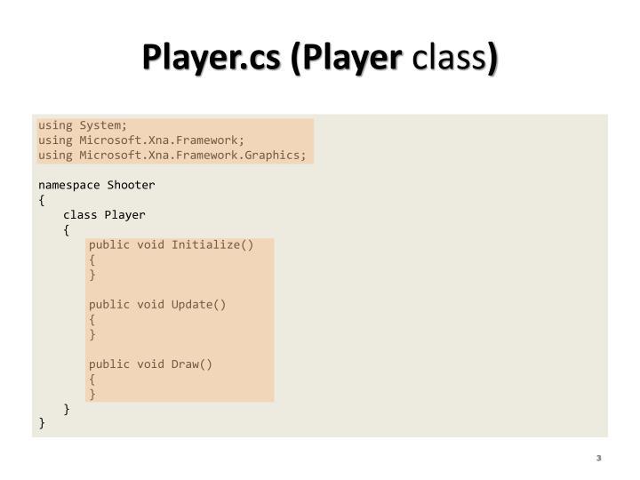 Player.cs