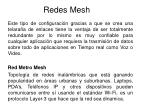 redes mesh2
