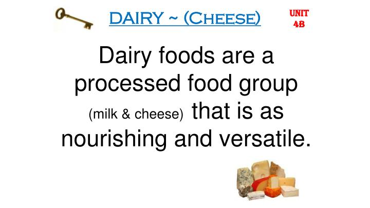 Dairy cheese1