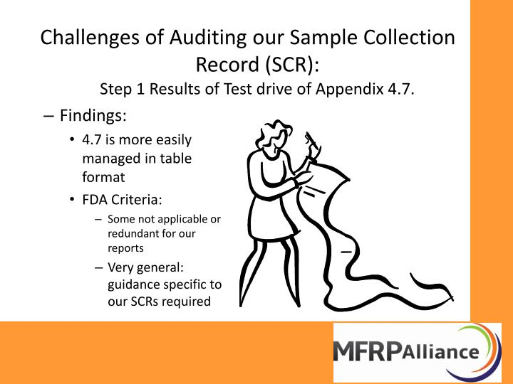 Challenges of Auditing