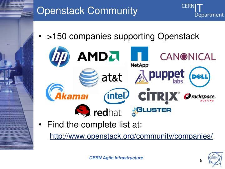 Openstack