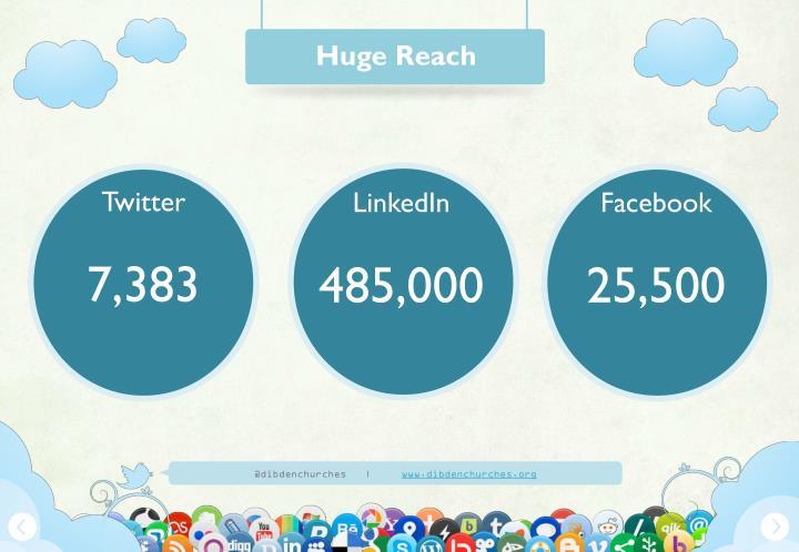 Huge Reach
