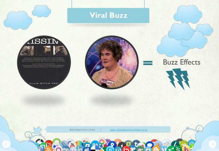 Viral Buzz