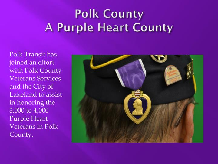 Polk county a purple heart county1