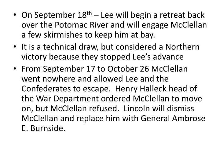 On September 18