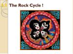 3 1 the rock cycle