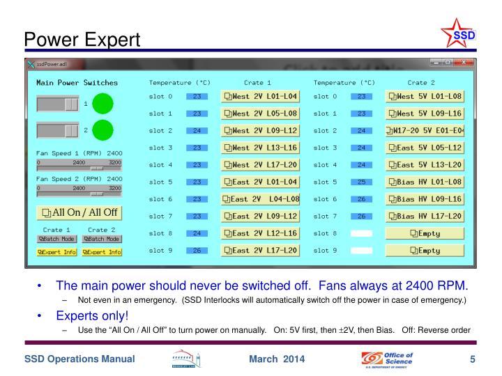 Power Expert