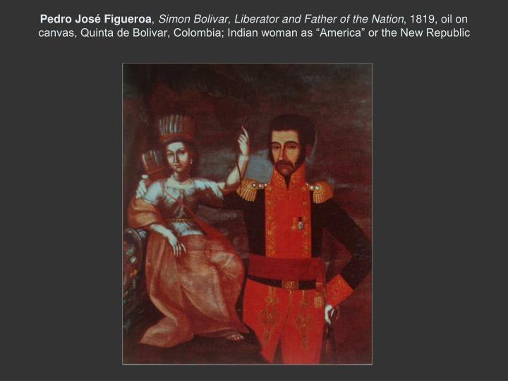 Pedro José Figueroa