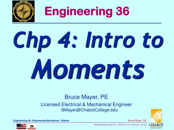 Engineering 36