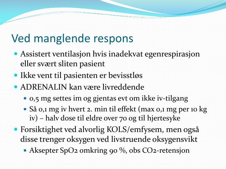 PPT - Astma og KOLS PowerPoint Presentation - ID:1897329