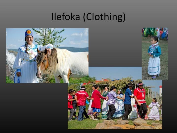 Ilefoka