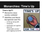 monarchies time s up2