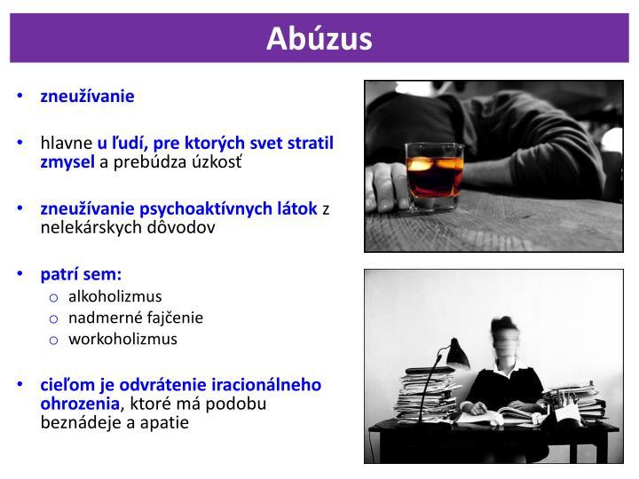 Abúzus