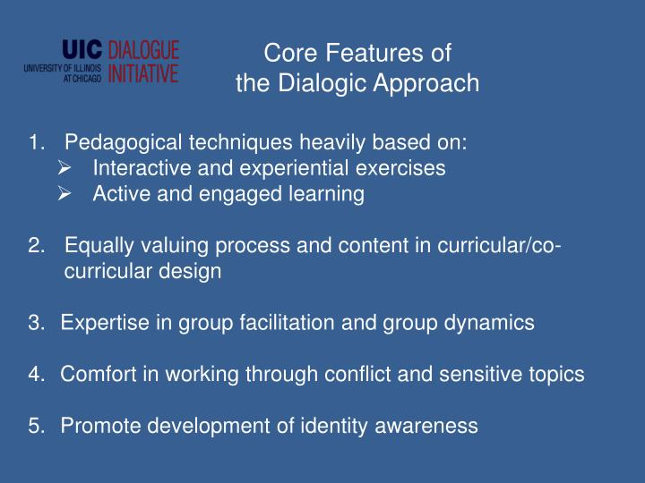 Core Features of