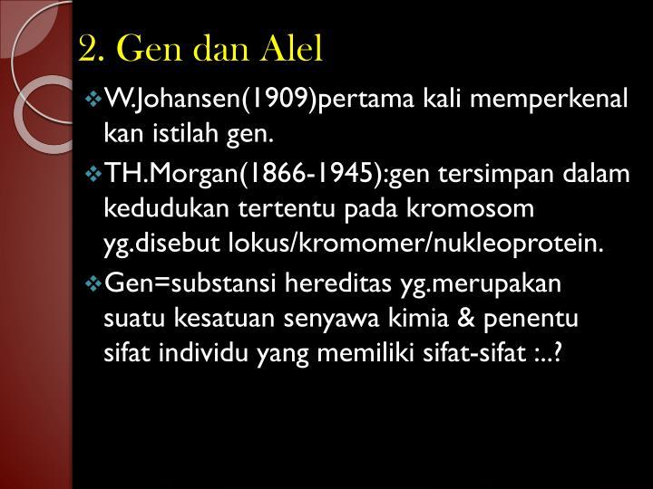 2. Gen
