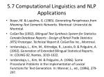 5 7 computational linguistics and nlp applications1
