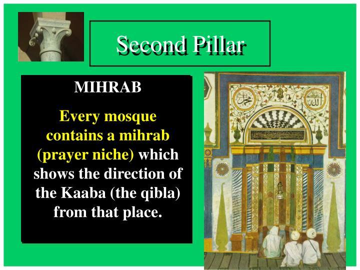 Second Pillar