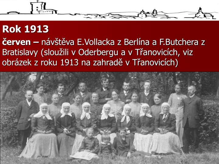 Rok 1913