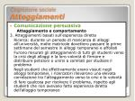 cognizione sociale atteggiamenti14