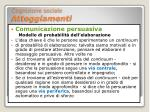 cognizione sociale atteggiamenti5