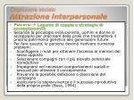 cognizione sociale attrazione interpersonale18