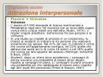 cognizione sociale attrazione interpersonale4