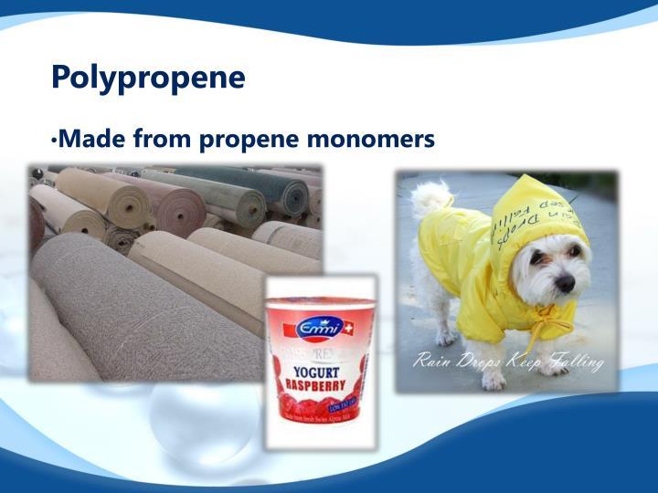 Polypropene
