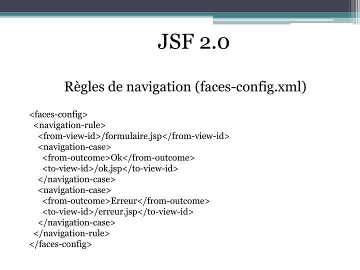 JSF 2.0