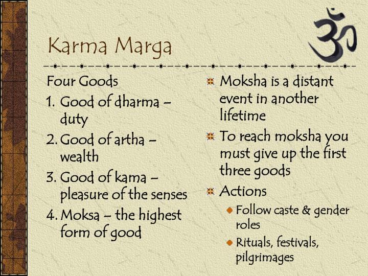 Karma Marga
