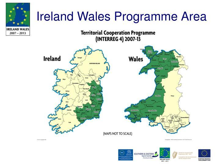 Ireland Wales Programme