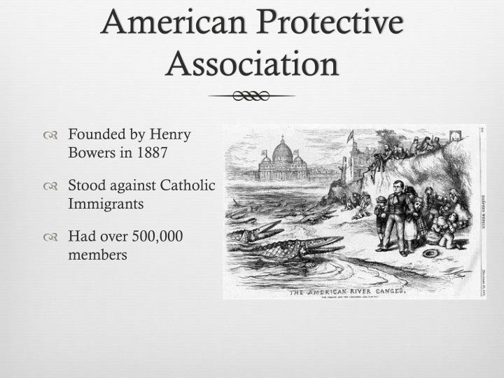 American Protective Association