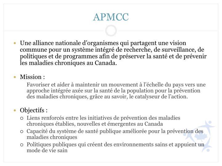 APMCC