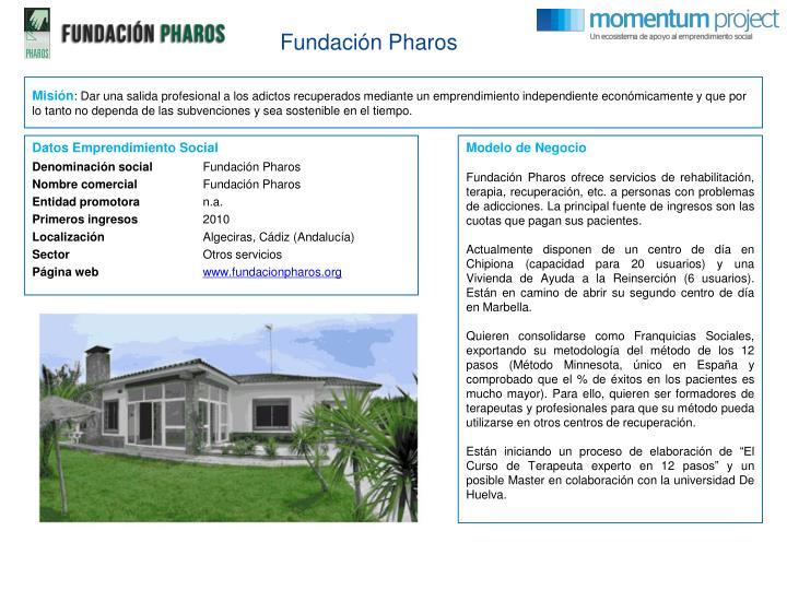Fundación Pharos