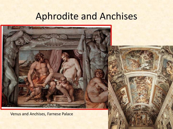 Aphrodite and