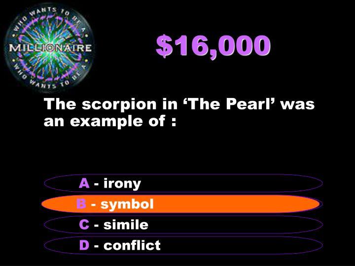 $16,000
