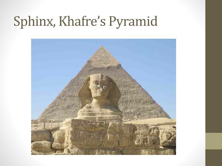 Sphinx,