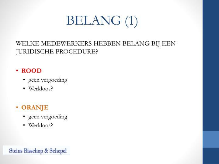 BELANG (1)