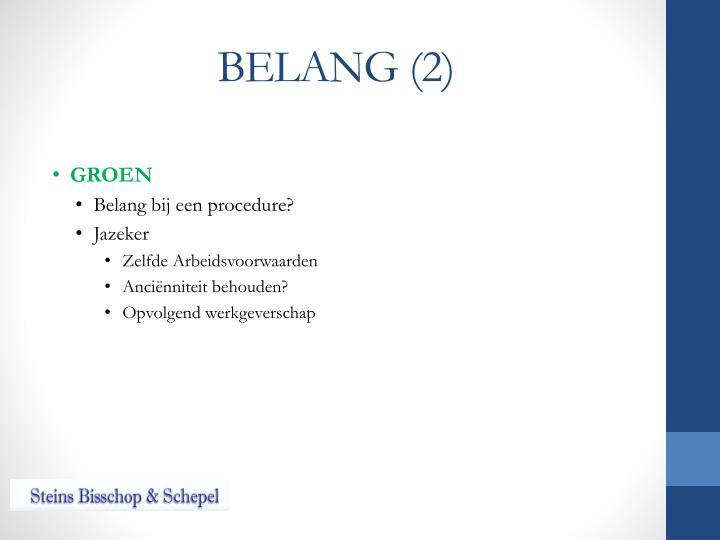 BELANG (2)