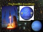 the poseidon expedition