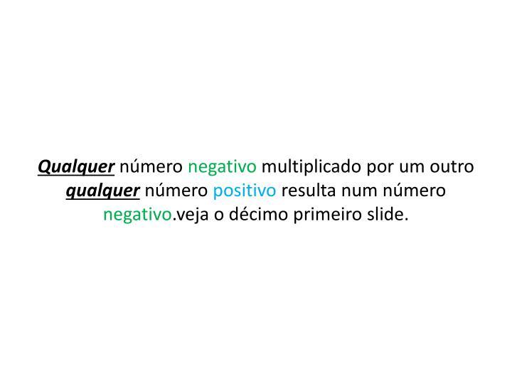 Qualquer