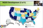 ngss development 5 of 5