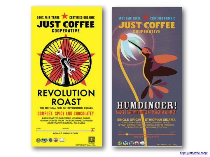 http://justcoffee.coop