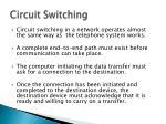 circuit switching1