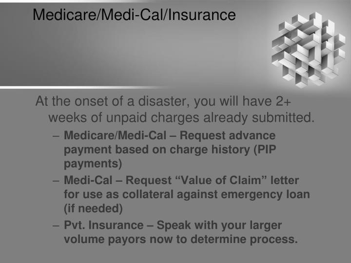 Medicare/