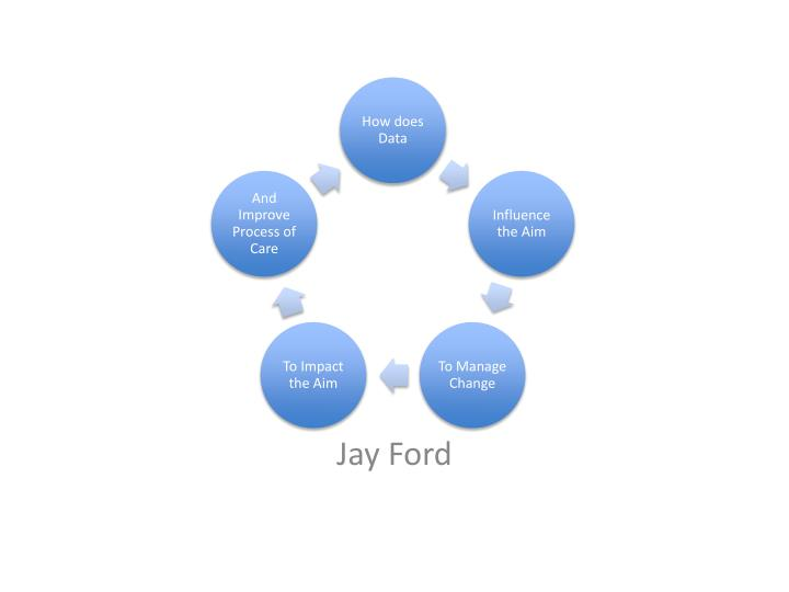 Jay Ford